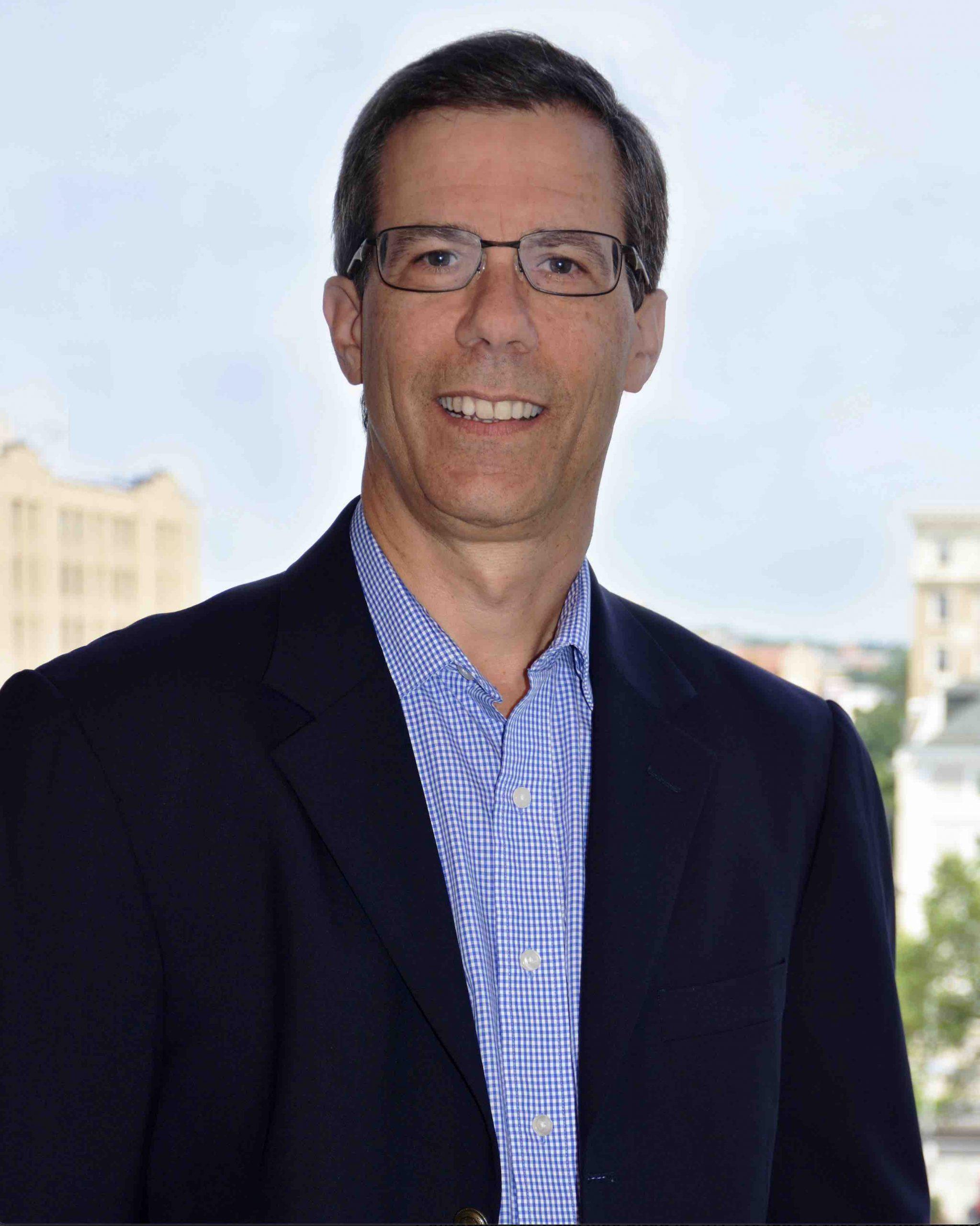 Steve Zaleznick